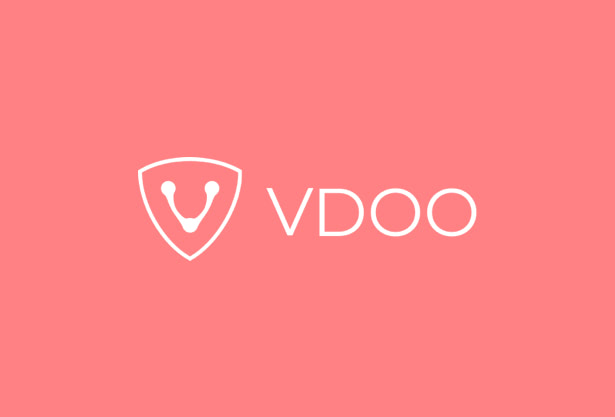 VDOO branding and website UX/UI design by hello.