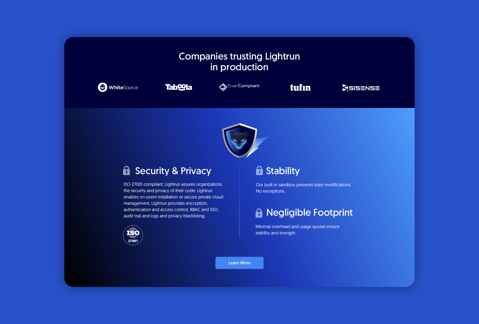 hello-design-Lightrun-website-design-ux-ui