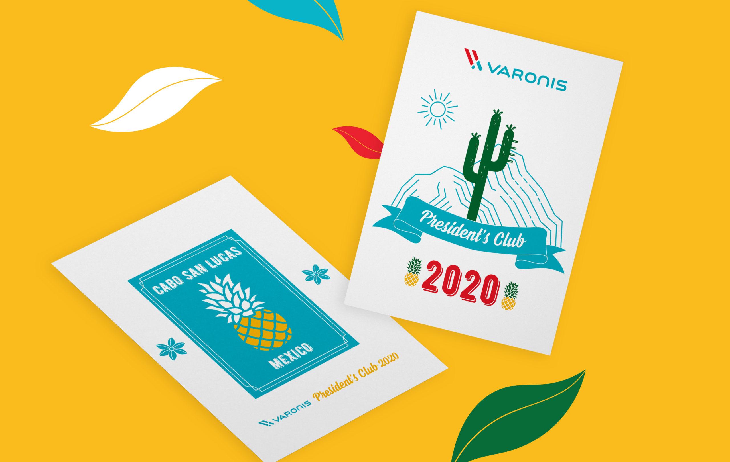 Hello-design-Varonis-president-club-2020-design