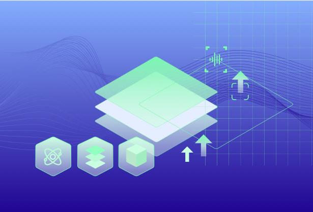 UX design for Visint labs website