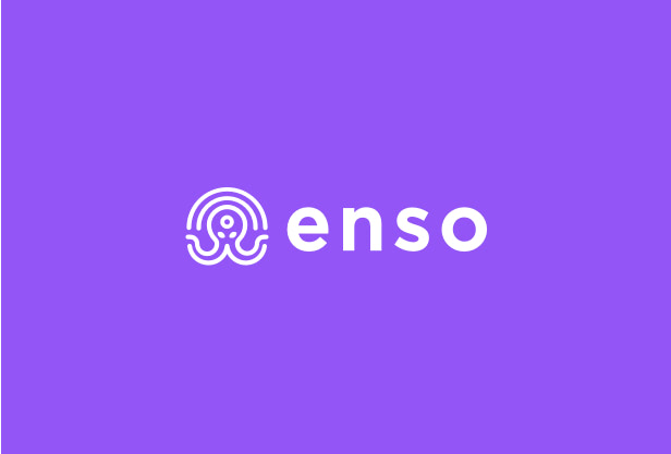 Hello-design-Enso-security-branding-and-UX-UI-poster
