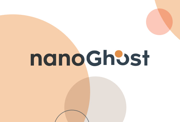 Hello-design-Nano-Ghost-Branding-and-website-UX-UI-design-poster